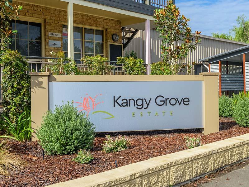 Kangy Grove Brochure